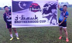 Ragbi: Ruggers Brotherhood Cup Buka Tirai 2018