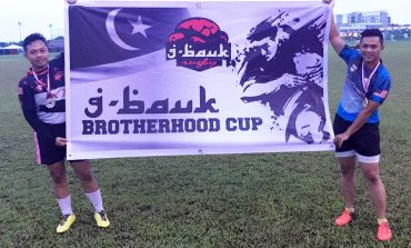 Ragbi: Ruggers Brotherhood Cup Buka Tirai 2018