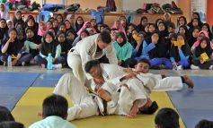 Gelanggang Pencarian Judoka Bermula!