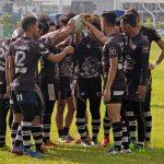 SUKMA 2018: Skuad Ragbi Terengganu Dalam Persiapan