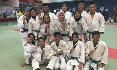 Judoka Terengganu Cemerlang Di Peringkat Remaja Kebangsaan