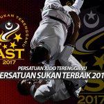 TEJA Dinobatkan Persatuan Sukan Terbaik 2017