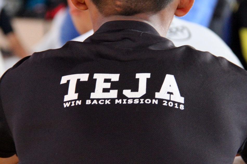 'Win Back Mission' menjadi satu misi buat Majlis Sukan Negeri Terengganu untuk merampas kembali kejuaraan dalam Sukan Malaysia 2018 di Perak nanti. 10 tahun yang lepas, negeri ini menjadi tuan rumah penganjuran sekaligus merangkul juara keseluruhan. Kredit Foto - PenyuSukan.com