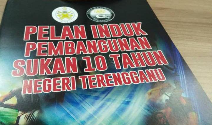 Pelan Induk Pembangunan Sukan 10 Tahun Negeri Terengganu