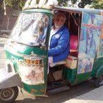 PenyuSukandotcom - Muhammad Ashiq - Lagenda Pelumba Basikal Pakistan