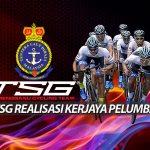 TSG Realisasi Masa Depan Kerjaya Pelumba