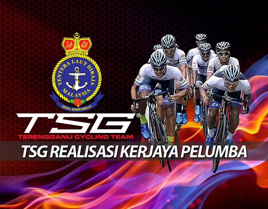 Peluang pekerjaan tidak hanya terhad kepada para pelumba TSG malah turut terbuka kepada semua khususnya anak jati negeri Terengganu itu sendiri. Kredit Foto – Facebook.com/aidit.nurfan