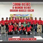 PenyuSukandotcom - Kejohanan Tenpin Boling Majlis Sekolah Sukan Negeri Terengganu MSST 2018
