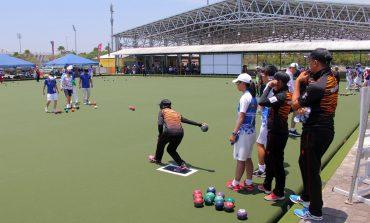 Tirai Kejohanan Boling Padang Asia Dibuka