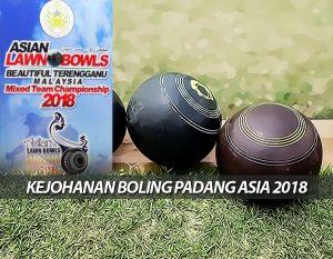 Kejohanan Boling Padang Beautiful Terengganu Malaysia Regu Campuran Asia (Asian Lawn Bowls Beautiful Terengganu Malaysia Mixed Team Championship 2018) berlansung pada 25 hingga 28 Ogos 2018 bertempat di Arena Lawn Bowls, Kompleks Sukan Negeri Terengganu Gong Badak, Kuala Nerus, Terengganu