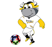 PenyuSukandotcom - SUKMA Perak 2018 - Maskot Bola Sepak