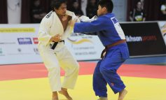 SUKMA 2018 Judo: Judoka Terengganu Hanelang Hadiahkan 13 Pingat