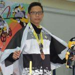 SUKMA 2018: Kem Wushu Ceriakan Kontijen Terengganu di hari ke-4