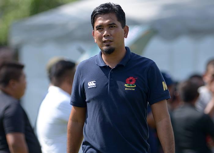 Mohd Mazuri Sallehudin kini menggalas tugas sebagai ketua jurulatih negeri Terengganu dalam membawa misi ke pentas Kejohanan Piala Agong 2018 Ke-36. Kredit Foto - Sukandaily.com.my