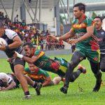 Piala Agong 2018: Jurang '2 Try' Jadi Pemisah