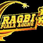 Logo Kejohanan Ragbi Piala Agong