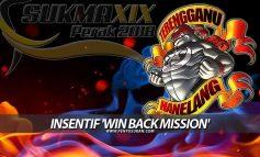 SUKMA2018: Terengganu Sampaikan RM995,000 Insentif 'Win Back Mission'