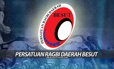 Persatuan Ragbi Daerah Besut Cipta Sejarah