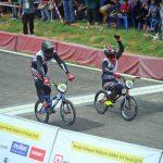 PenyuSukandotcom - SUKMA Perak 2018 BMX 350m Terengganu Hanelang - Juara Pingat Emas dan Pingat Perak -002