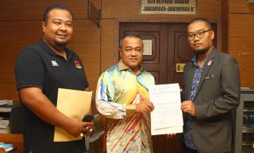 Ragbi: Hala Tuju & Penjenamaan Semula Bersama Kerajaan Negeri Terengganu