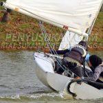 PenyuSukandotcom - Persatuan Pelayaran dan Luncur Layar Terengganu - Program My Try layar de Tasik 2018