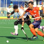PenyuSukandotcom - Hoki Piala Sumbangsih 2019 - THT vs UniKL -002
