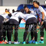 PenyuSukandotcom - Liga Hoki Wanita Malaysia 2019 - TLHT vs PKS Uniten