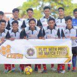PenyuSukandotcom - Liga Copa Kuala Terengganu 2019 - Jaya Bakti Chendering FC