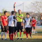 PenyuSukandotcom - Liga Copa Kuala Terengganu 2019 - Jaya Bakti Chendering FC vs Tanjung Shahbandar FT