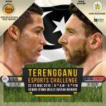 PenyuSukandotcom - Terengganu ESports Challenge 2019