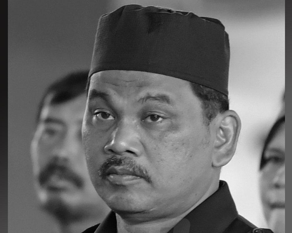 Warga kerja Majlis Sukan Negeri Terengganu(MSNT) dan seluruh penggiat mahupun peminat sukan di negeri ini telah dikejutkan dengan pemergian Allahyarham Abdul Ghani Ngah pada bulan mulia ini(2 Ramadhan 1440). Kredit Foto - Utusan.com.my