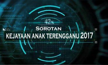 Sorotan Kejayaan Sukan Anak Terengganu 2017