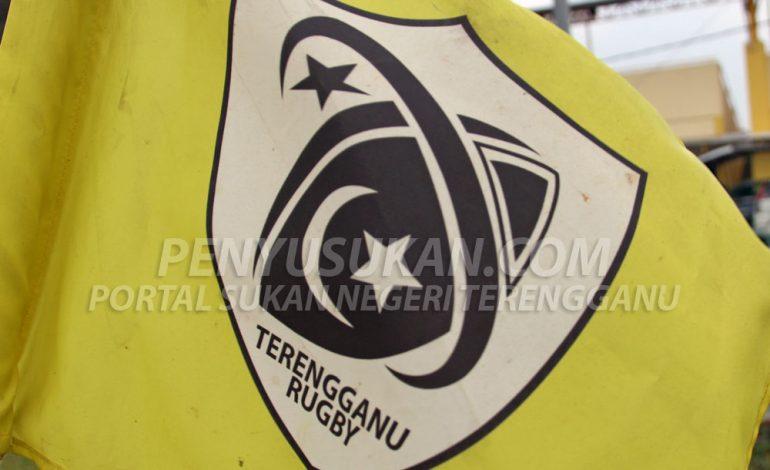 Ragbi Piala Agong: Terengganu Optimis Buru Kejuaraan Sulung