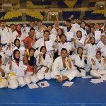 PenyuSukandotcom - Kejohanan Judo Remaja Kebangsaan Ke-24 2019 - Judoka Terengganu