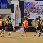 512 Pemain 32 Pasukan Sertai Kejohanan Bola Baling Terbuka Kebangsaan 2019