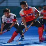 Liga Hoki Malaysia: THT Jatuh 1 Anak Tangga