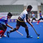 Penyu Sukan - Liga Hoki Malaysia 2020 - THT vs TNB Thunderbolts - Faizal bin Saari