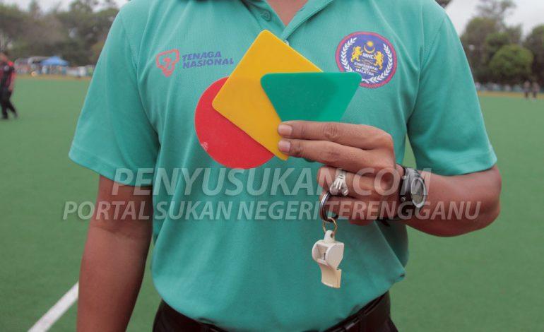 Liga Hoki Malaysia: Peraturan Kad & Mata Demerit