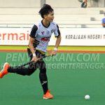 Penyu Sukan - Liga Hoki Wanita Malaysia 2020 - TLHT vs PDRM BLUE WARRIORS - Fazilla Sylvester Silin -01