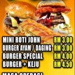 Penyu Sukan - Roti John S-One Shahrun Nabil -001