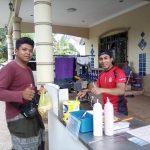 Penyu Sukan - Roti John S-One Shahrun Nabil -002