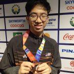 SEA Games 2019: Anak Jati Terengganu Pertama Rangkul Pingat Sukan Elektronik