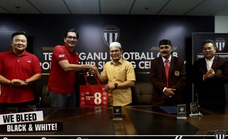 redONE Penaja Utama Terengganu Football Club