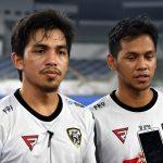 Penyu Sukan - Terengganu Hockey Team THT - Liga Hoki Malaysia 2020 - Fitri Saari dan Faizal Saari