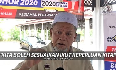 Gimnastik Terengganu Patuhi Keperluan Syariah