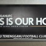 Hala Tuju Terengganu Football Club Sdn Bhd