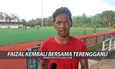 Piala Tun Abdul Razak: Ulasan Faizal Saari
