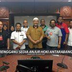 Terengganu Sedia Anjur Kejohanan Hoki Antarabangsa