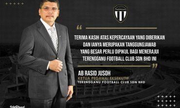 CEO TFC Sdn Bhd - Ibarat Sirih Pulang Ke Gagang