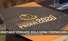 PBSNT Memartabatkan Persatuan Pengadil
